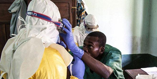 Kongo'da ebola yayılıyor