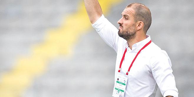 Bursaspor'un futbol kültürü olmalı