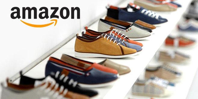 Amazon Türk ayakkabısına talip oldu