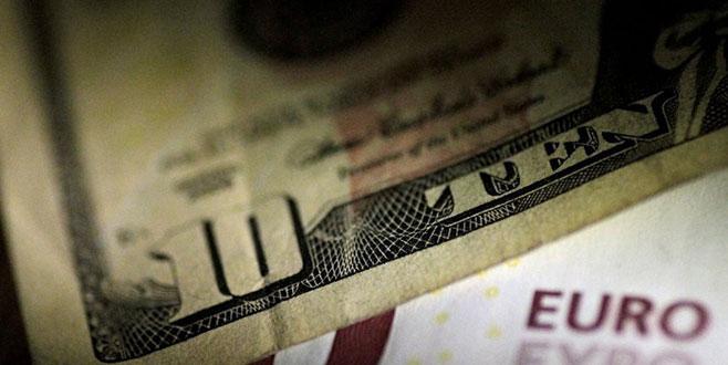 Dolar, euro ve sterlinde rekor üstüne rekor