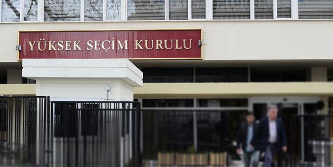 AK Parti milletvekili aday listesinde dikkati çeken detaylar