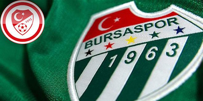 Bursaspor'da sandık günü