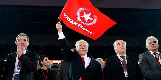 Vatan Partisi Bursa aday listesi belli oldu