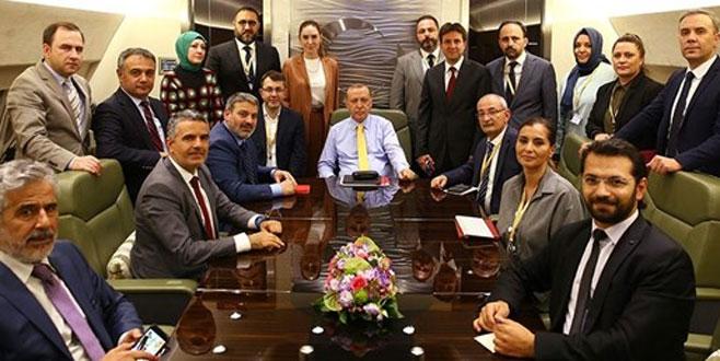 Erdoğan açıkladı: Listeler hazırlanırken hangi kriterlere dikkat edildi?