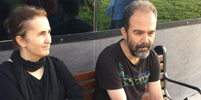 FETÖ'nün 'Altın çocuğu' AVM'de yakalandı