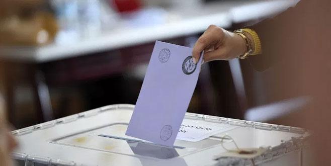 Bursa'nın milletvekili  adayları belirlendi! İşte tüm adaylar ve detaylar...