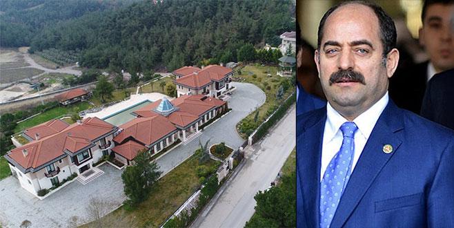 FETÖ'cü savcı Öz ile ilgili flaş Bursa detayı