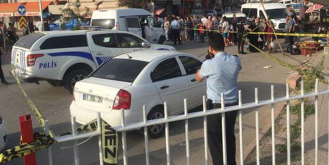 Adana'da silahlı çatışma: 3'ü ağır 9 yaralı