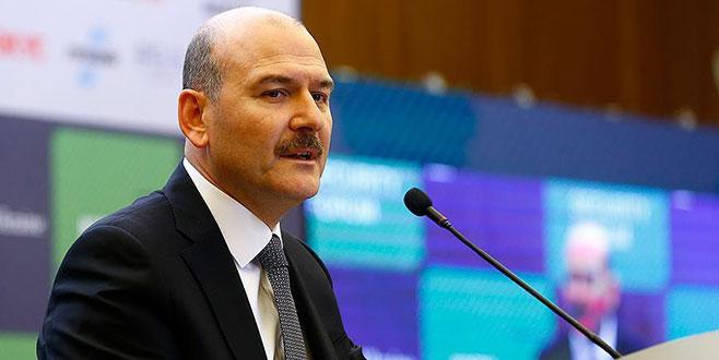 İçişleri Bakanı Soylu: İki günde 17 terörist etkisiz hale getirildi