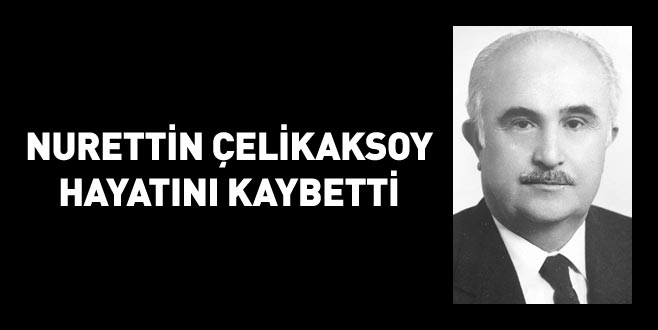 Bursa'nın duayen doktoru hayatını kaybetti