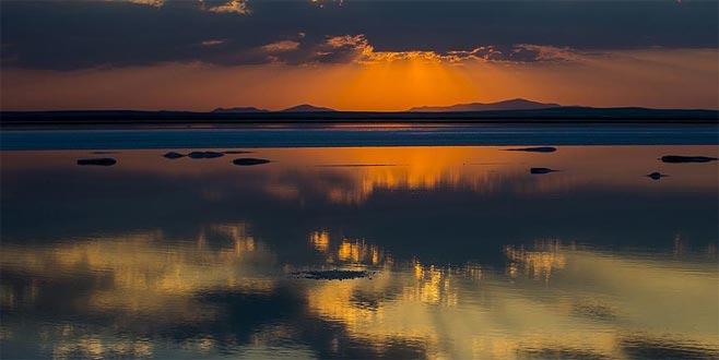Dünya Bankası'ndan 600 milyon dolarlık 'Tuz Gölü' finansmanı