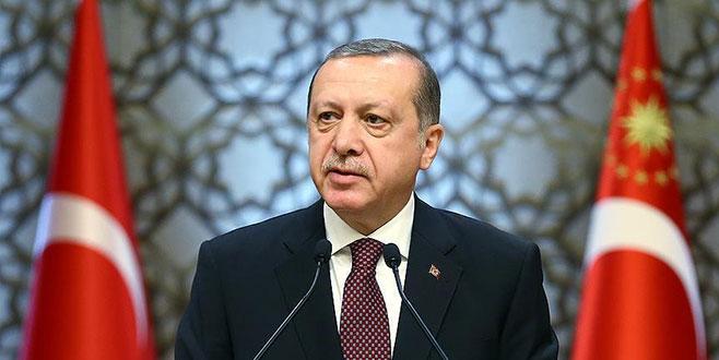 Cumhurbaşkanı Erdoğan'dan döviz kuru açıklaması: Üstesinden gelemeyeceğimiz bir sorun yok