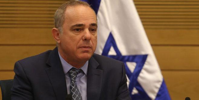 İsrail'den AB'ye: Cehenneme gidin