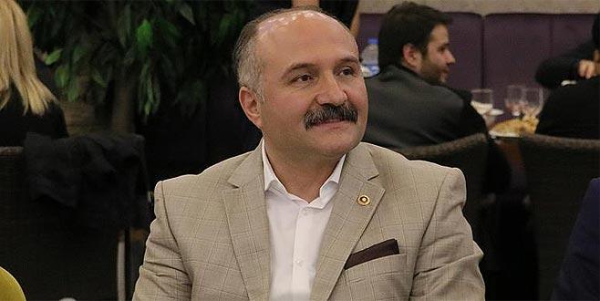 MHP'den af açıklaması: Belki seçimden sonra
