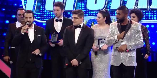 Bülent Ersoy'un 'birinci olamazsın' dediği yarışmacı şampiyon oldu