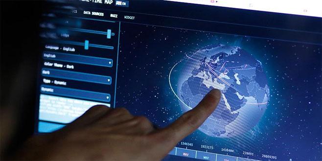 54 ülkede 500 bin cihaza sızdılar