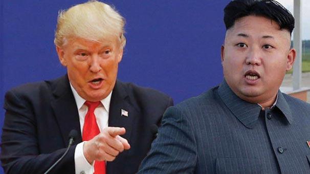Trump'tan Kuzey Kore görüşmesine ilişkin yeni açıklama