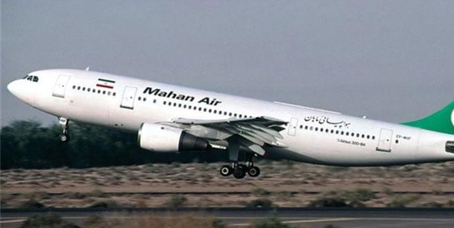 ABD'den İran'daki havayolu şirketleriyle ilişkili Türk şirketlerine yaptırım