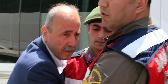 Bursa'da FETÖ davasında karar! Eski Emniyet Müdürü'ne...