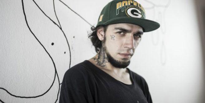 'Ezhel' ismiyle tanınan ünlü rapçi tutuklandı
