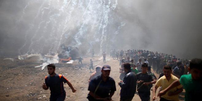 Katar, İsrail'le Hamas arasında arabulucu