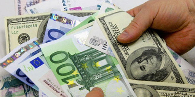 Dolar - Euro'da son durum