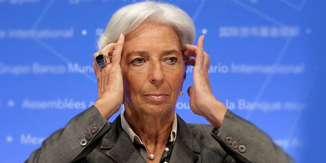 'Korumacılık ve yüksek borç' uyarısı