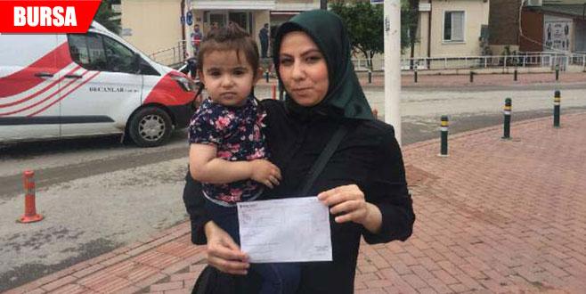 Minik Rabia'nın kumbarasındaki 110 lira, Erdoğan'ın kampanyasına