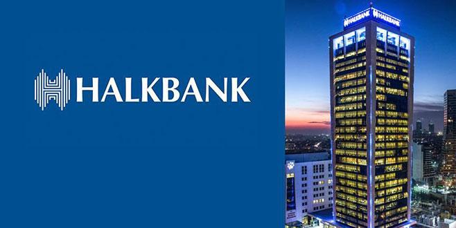Halkbank'tan açıklama: Dava açılması manidar
