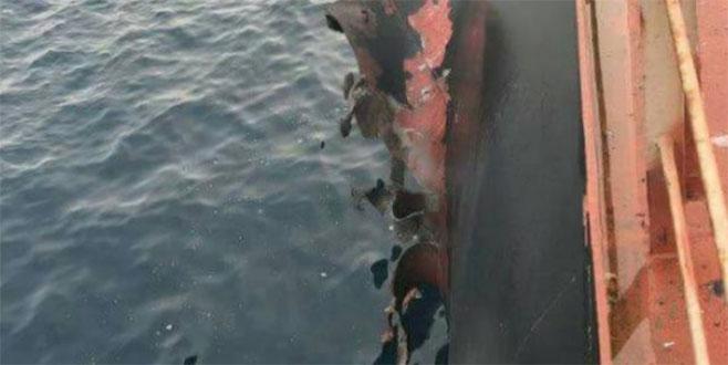 Beyaz Saray: Türk gemisi vurulunca alarma geçtik!