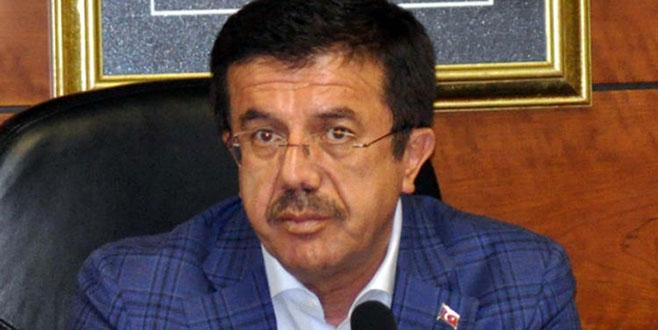 Ekonomi Bakanı Zeybekci tarih verdi: Göreceksiniz yaklaşık 10 gün sonra...