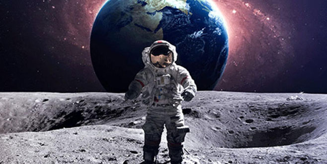NASA duyurdu: 46 yıl sonra bir ilk