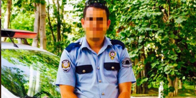 Polis otosunda tecavüzün detayları ortaya çıktı!