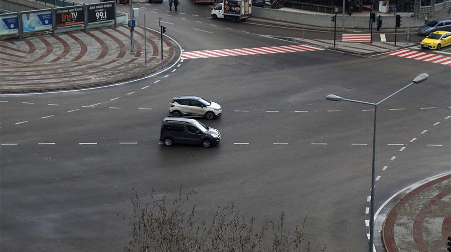 Kesintisiz Bursa trafiği için müdahaleler sürecek