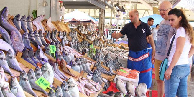 Ramazanda balığa ilgiyi azaldı