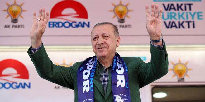 Erdoğan'dan döviz ve altın çağrısı!