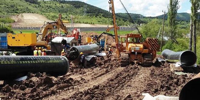 Bursa'yı da ilgilendiren projede sona gelindi