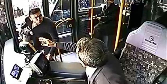 Otobüs şoförüyle kavga etmişti! Burak Yılmaz hakkında karar