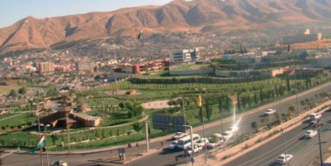 IKBY'de cezaevi isyanı: 7 ölü