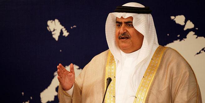 Bahreyn'den Türkiye çıkışı