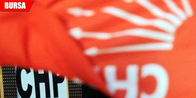 CHP'de 39 yönetici istifasını verdi