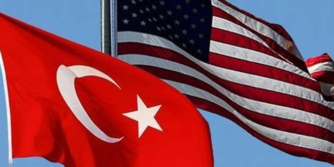 ABD'den Türkiye'ye yönelik yaptırımlarla ilgili açıklama
