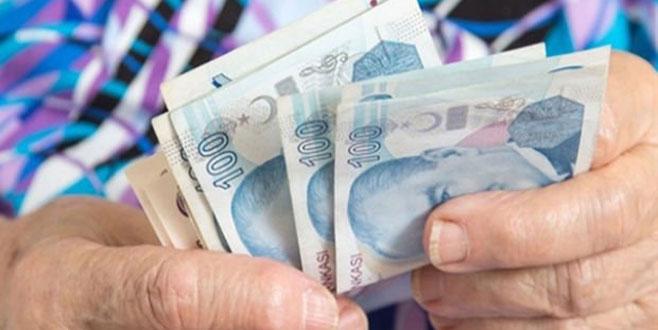 Emekli maaşına zamda çok önemli gelişme!