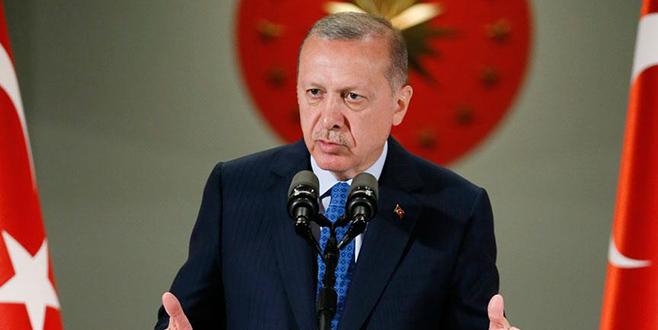 Cumhurbaşkanı Erdoğan: Uber işi bitti, artık öyle bir şey yok
