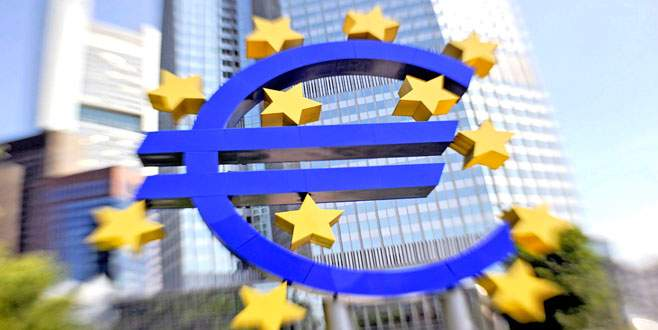 Yunanistan'a IMF şoku