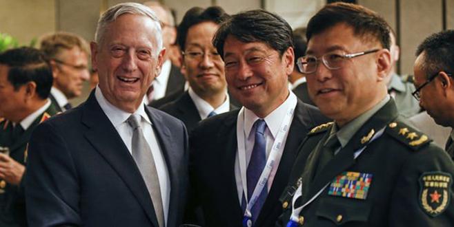 ABD ve Güney Koreli bakanlardan ittifak mesajı