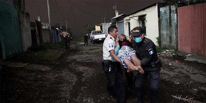 Büyük felaket: 25 ölü, onlarca yaralı...
