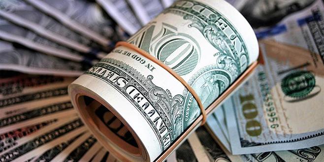 Dolar, 6.40 seviyesini gördü