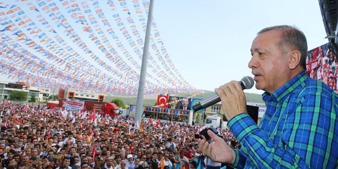 Erdoğan böyle duyurdu: Yarın ilk kez açıklayacağım