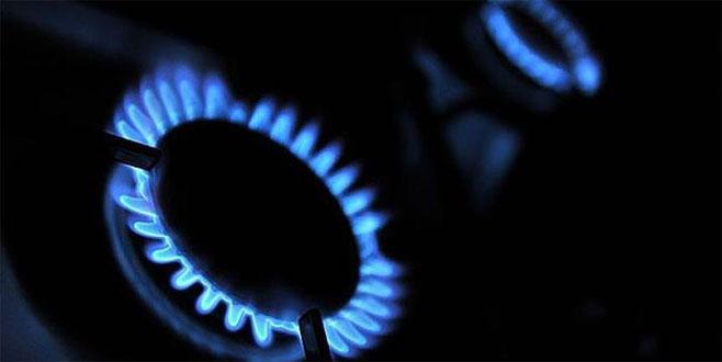 Rusya'nın gazda payı yüzde 50'nin altına indi